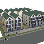 $10 million apartment project planned in Clayton