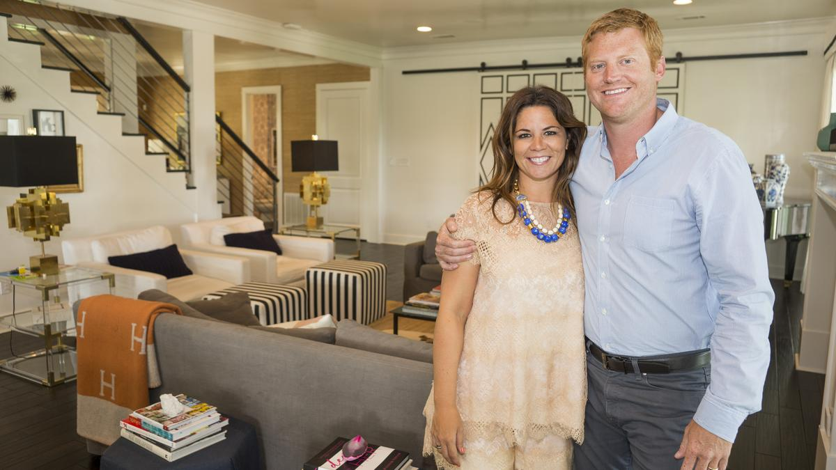 Power Pairs Greg Henry And Katie Kime Austin Business