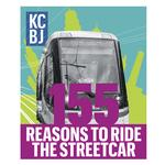 155 reasons to ride the streetcar: Crossroads <strong>merchant</strong> sees sundry reasons for hope