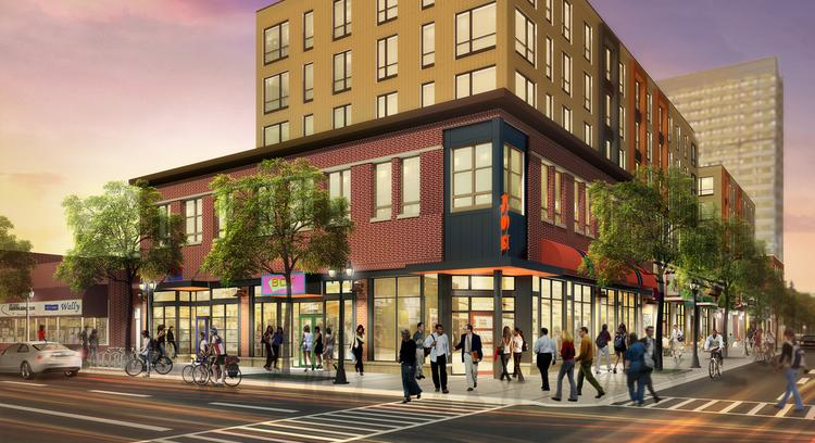 City approval of a 140-unit Opus Group project in Dinkytown spurred Council Member Diane Hofstede to propose a development moratorium, which failed Friday.