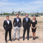 Las Vegas developers pay $13.6M cash for Gilbert land, planning new retail project