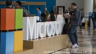 How well do you know Microsoft?