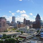 Downtown Milwaukee could use more tech jobs, outdoor plazas and winter fun
