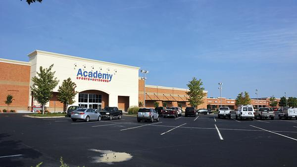New Academy Sports Near Wolfchase Will Create 150 Jobs Memphis Business Journal