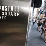 Aeropostale's fall provides lessons for Abercrombie & Fitch and American Eagle