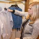 Wealth manager to launch website for corporate fashionistas