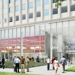 Brookfield exec talks $50M Allen Center renovations, need for green space