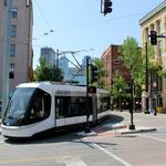 Milwaukee Mayor Barrett, business leaders to check out streetcar during Kansas City visit