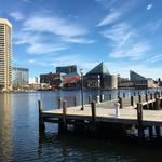 Baltimore harbor water quality again gets failing grade, casting cloud over 2020 swimmable goal