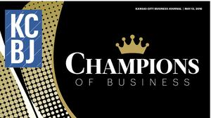 Champions of Business: Hall of Champions