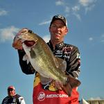 Toyota-sponsored pro fishing tournament headed to North Texas