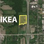 Want land near Ikea? Opportunity comes next month with receivership auction
