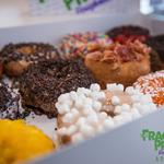 Gourmet doughnut shop Fractured Prune expands into East Valley