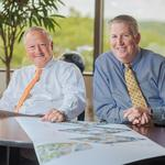 Champion of Business: Hollis + Miller Architects