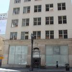 New hotel, bar planned for historic building in San Francisco's Union Square