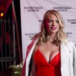 Kate Upton, Aaron Rodgers and Jon Voight among celebs at this year's Barnstable Brown Gala