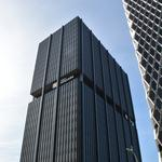 Downtown office tower hitting the market
