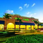 Mall with tenants including dine-in movie theater, Publix, Sports Authority sold
