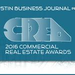 2016 Commercial Real Estate Awards winners unveiled