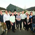 JWF Industries: From two-car garage to million-square-foot facility