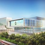 Celtics joining Bruins with new practice facility at Boston Landing