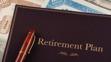 Do you plan to stay in the D.C. area when you retire?