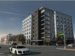 First Look: Downtown Dayton's newest hotel at Water Street