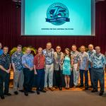 75th Pearl Harbor commemoration committee announced