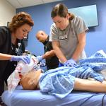 Why medical simulation stands to be the next big thing in Orlando