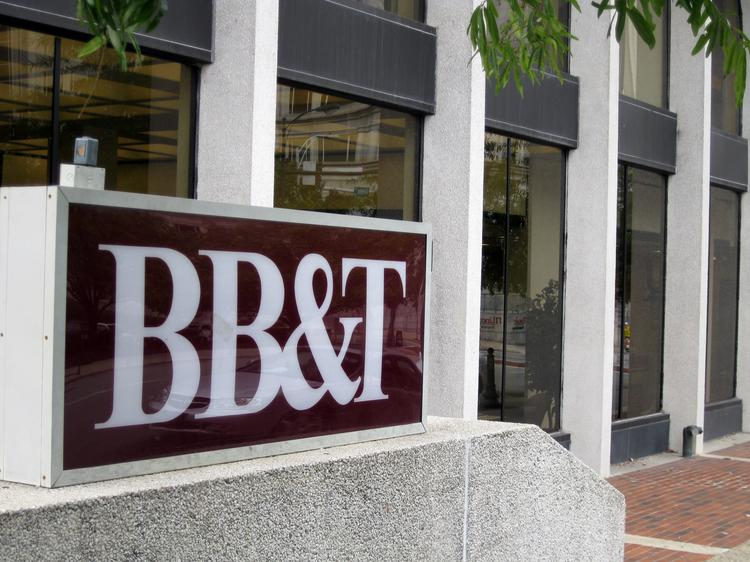 Winston-Salem-based BB&T Corp. will take a $250 million charge in the third quarter after a court ruled against its use of foreign tax credits and other deductions.