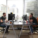 How Charlotte companies are making a statement with their space