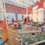 Explore & More Museum construction to start next year