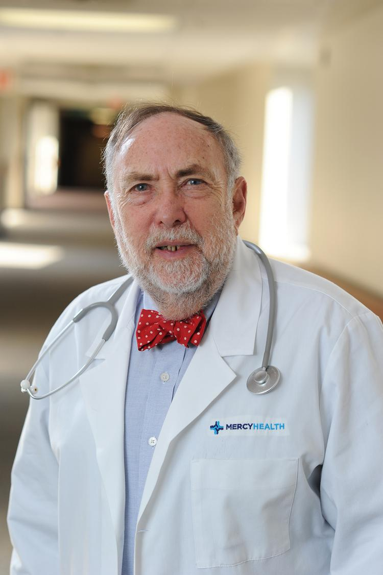 Dr. Charles Glueck of the Jewish Hospital Cholesterol and Metabolism Center warns all men should have a simple blood test to determine whether they are at high risk for blood clots before starting testosterone replacement therapy.