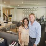 Meet Austin's new power pairs: A couple with an international style all their own