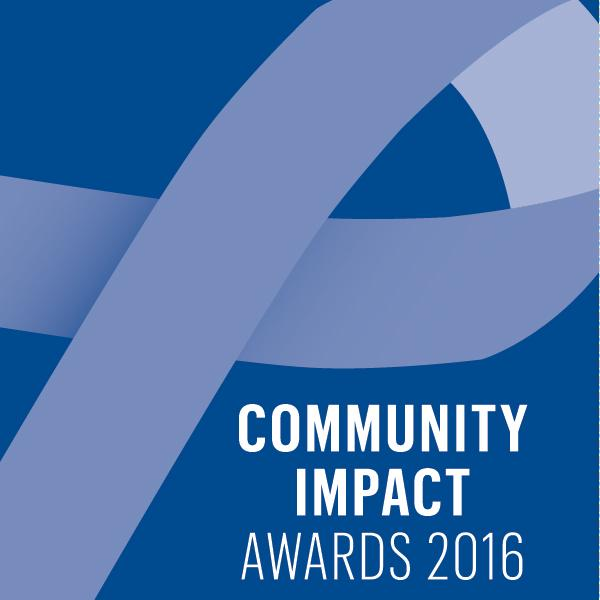 Community Impact Awards 2017