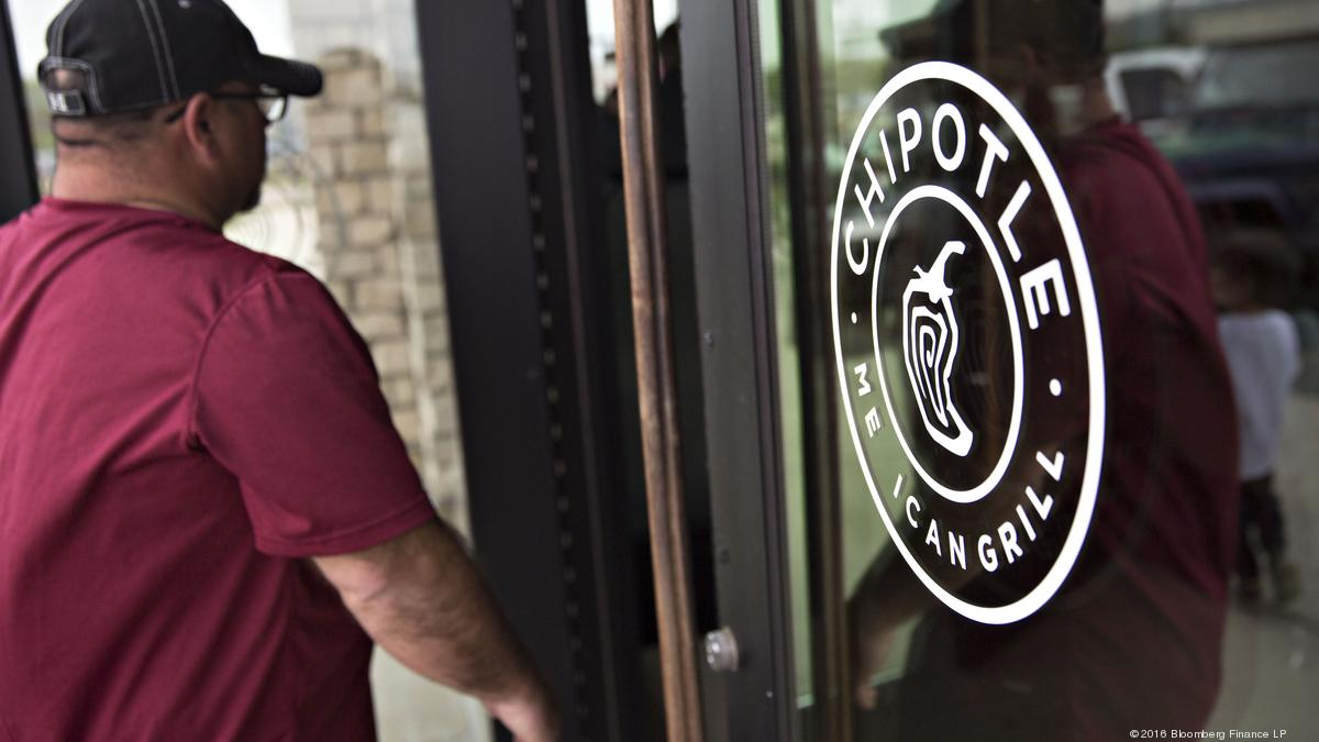 chipotle opening near mall at millenia orlando business journal