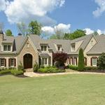 Home of the Day: Beautiful <strong>Milton</strong> Home!