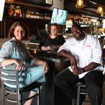 New street-level pub in the Heights sets opening date