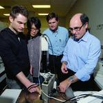 N.C. State researcher looks to change economics of RFID technology