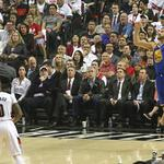 3 questions (and 3 answers) for the over-achieving, and newly respected, Trail Blazers