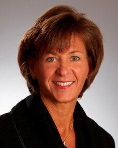 Teri List-Stoll will become Kraft Foods' chief financial officer in the first quarter of 2014.