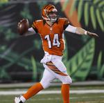 Bengals sign new radio deal