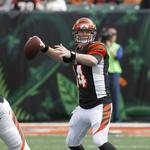 Bengals to play in London