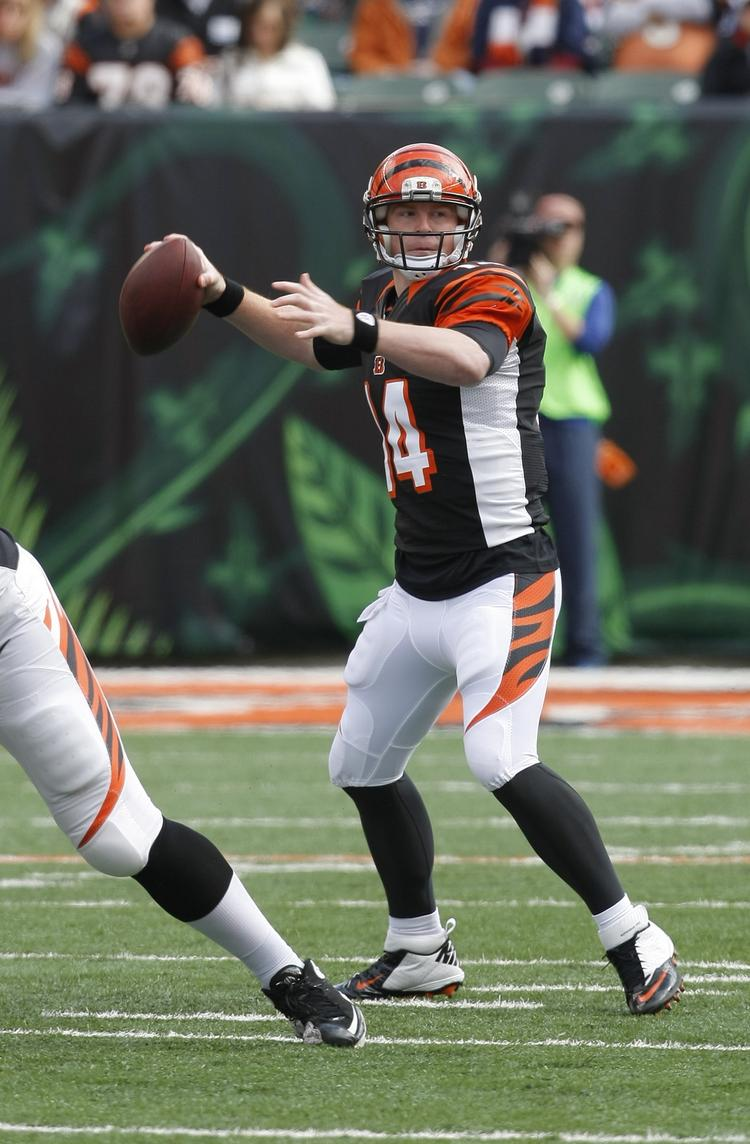 The Cincinnati Bengals haven't sold out Sunday's playoff game against the San Diego Chargers yet, but they haven't had to declare it blacked out on local TV yet, either.