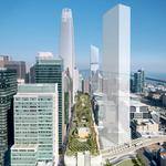 Exclusive: Last Transbay tower site sells for $160 million