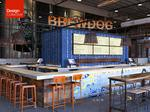 Want a BrewDog bar in your town? Find 499 friends