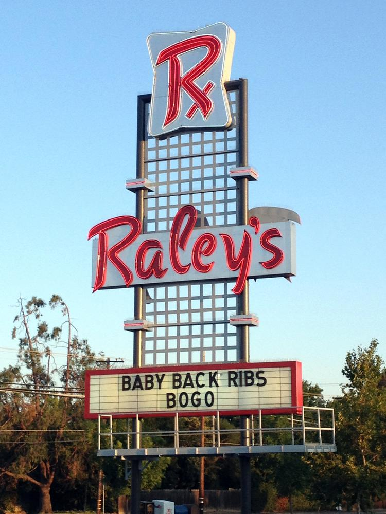 Raley's has finished testing a a social-media sales system developed by Revionics. The grocery chain will now push the promotion system more widely to customers.
