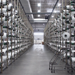 100-year-old Charlotte-area textile firm switches to employee ownership
