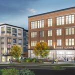 $77 million mixed-use project set for aging downtown Decatur government building