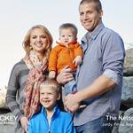 Packers' <strong>Jordy</strong> <strong>Nelson</strong> to promote adoption awareness through Jockey initiative